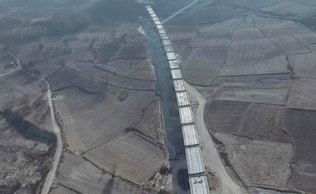 7 yılda 7 bakan değişti; Ankara-İzmir Yüksek Hızlı Tren projesinin yüzde 43'ü tamamlandı