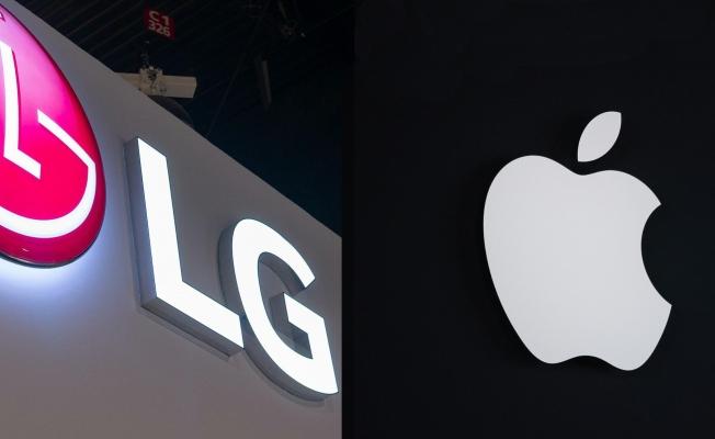 Akıllı telefon üretimini durduran LG, mağazalarında iPhone satacak
