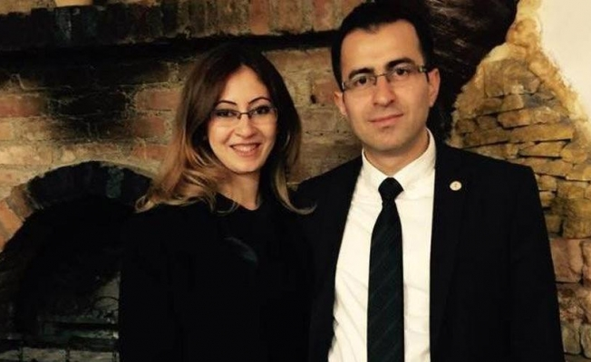 """AKP'linin eşine komşu ilde sınavsız """"Valilik Kalem Müdürü"""" kıyağı!"""