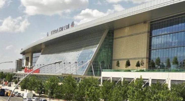 Ankara Yüksek Hızlı Tren Garı'nda 8 milyon yolcu garanti edildi, ilk 5 ayda 272 bin kişi kullandı