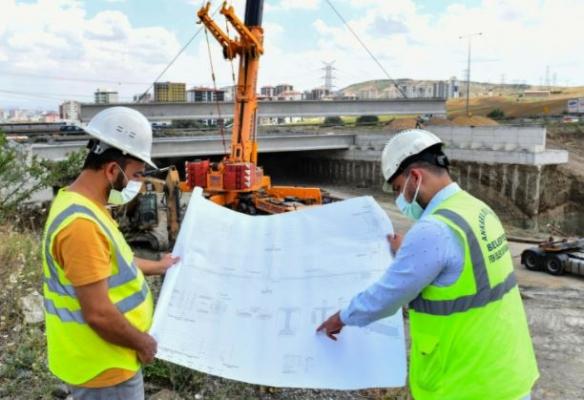 Başkent Trafiğini Rahatlatacak Projeyi Mansur Yavaş Açıkladı; 30 Ağustos Zafer Bayramı'nda Tamamlanıyor