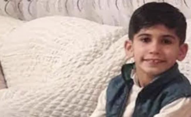 Camide ölü bulunan 12 yaşındaki çocuğun dosyasına gizlilik kararı