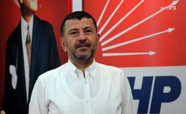 CHP'li Ağbaba: Erdoğan'ın aklı fikri paraya, ranta ve inşaata çalışıyor