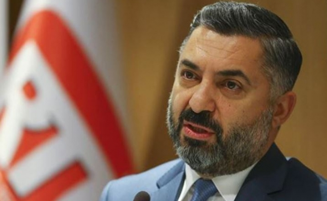CHP'li Altay'a dava açan RTÜK Başkanı Şahin'e mahkemeden ret: 'Eleştirilere katlanmalısın'