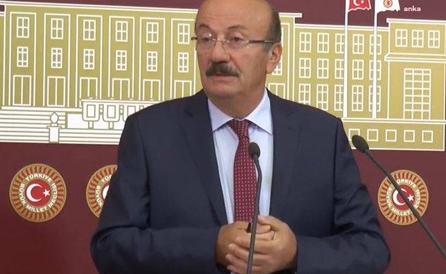 """CHP'li Bekaroğlu, """"EPDK'dan özel sektöre geçiş"""" iddialarını sordu"""