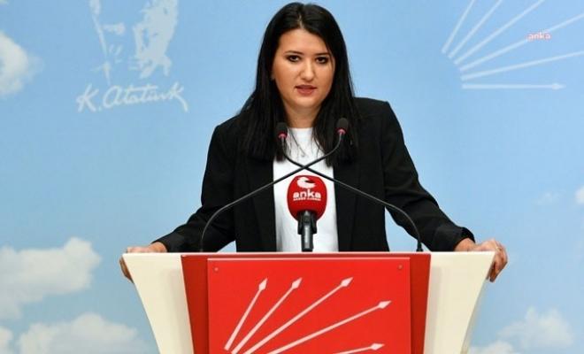 """CHP'li Gökçen: """"Rektörlük seçimleri geri gelene kadar mücadele devam edecek"""""""