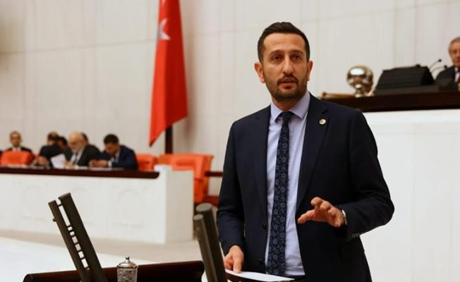 Van'dan Türkiye'ye Giriş Yapan Mülteciler Meclis Gündeminde
