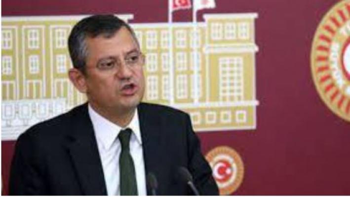 CHP'li Özel'den Somalı Madenciler İçin Yasal Düzenleme Önerisi