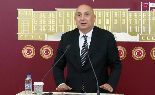 CHP'li Özkoç: 'Hiç merak etmeyin hepsini göndereceğiz'