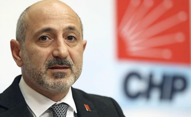 CHP'li Öztunç: Hükümet Karadeniz'i kaderine terk etti