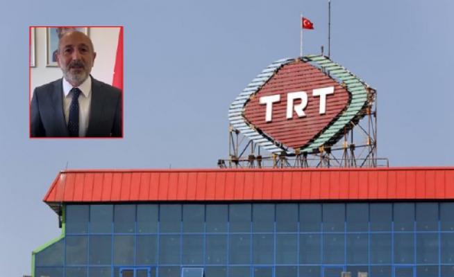 "CHP'li Öztunç'tan TRT Atamalarına Tepki; ""Ressam Genel Müdür Olmuş"""