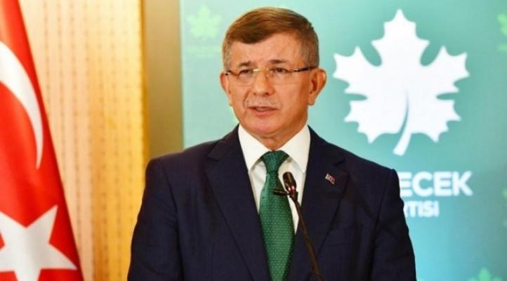 """Davutoğlu'ndan 'Boğaziçi' çağrısı: """"Bari bu kez inadına bir adım atmayın"""""""