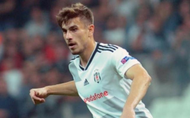 Dorukhan Toköz'ün niyeti Beşiktaş'a dönmekten yana