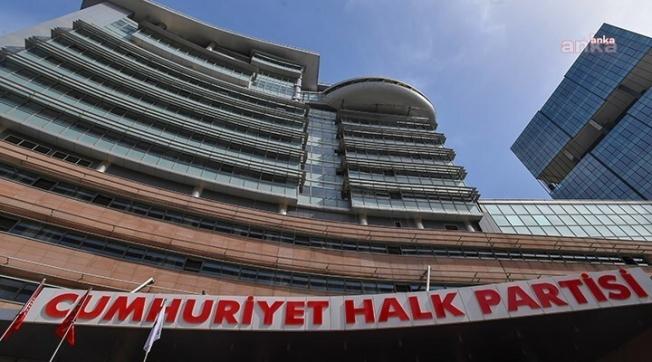 Erdoğan'ın inşaat müjdesine CHP'den tepki: Anca itibar için vatandaştan alıp saraya satıyor