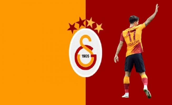 Galatasaray: TFF, hiçbir hukuki gerekçe olmaksızın futbolcumuzun oynatılmasına engel olmaktadır