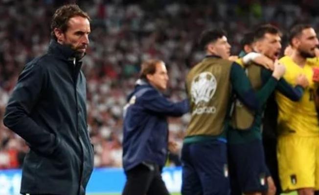Gareth Southgate: Bu akşam işe yaramadı