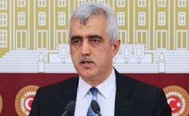 HDP'li Ömer Faruk Gergerlioğlu TBMM'ye dönüyor