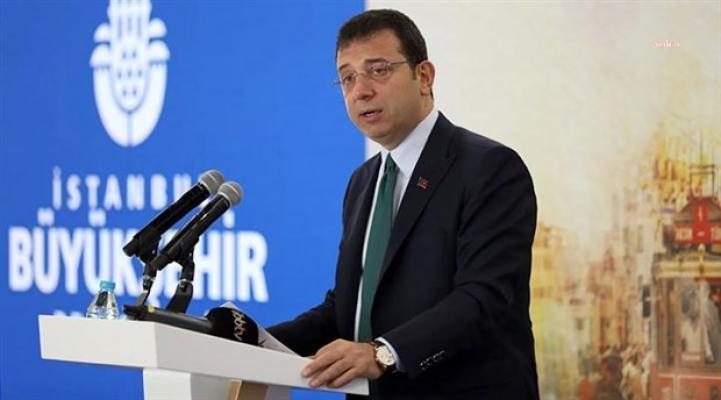İmamoğlu, Üsküp'te 50 büyükbaş, Saraybosna'da ise 300 küçükbaş kurban kestirecek