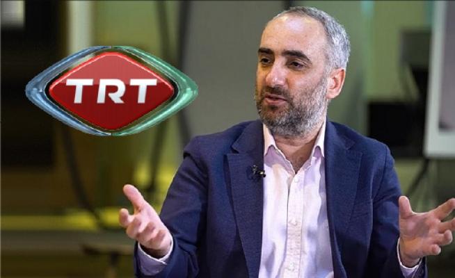 İsmail Saymaz: Benden alınan vergiyle TRT'nin Trol Radyo ve Televizyon Kurumu olarak işlev görmesini istemiyorum