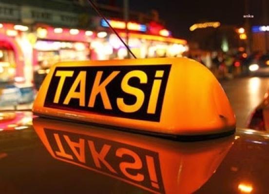 İstanbul Büyükşehir Belediyesi, 400 havalimanı taksicisinin ruhsatını askıya aldı