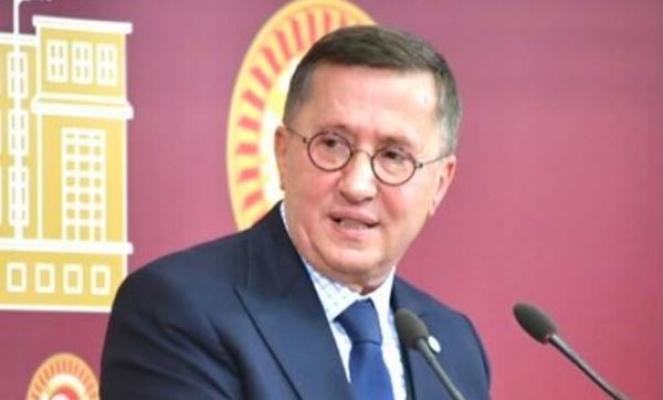İyi Partili Türkkan: Ülkemiz silahsız bir istilayla karşı karşıya