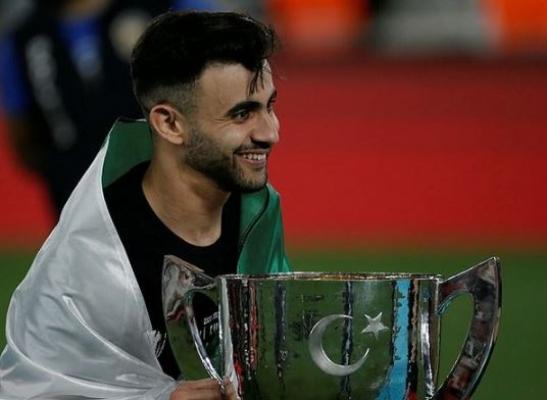 Beşiktaş Ghezzal için Leicester City ile el sıkıştı!