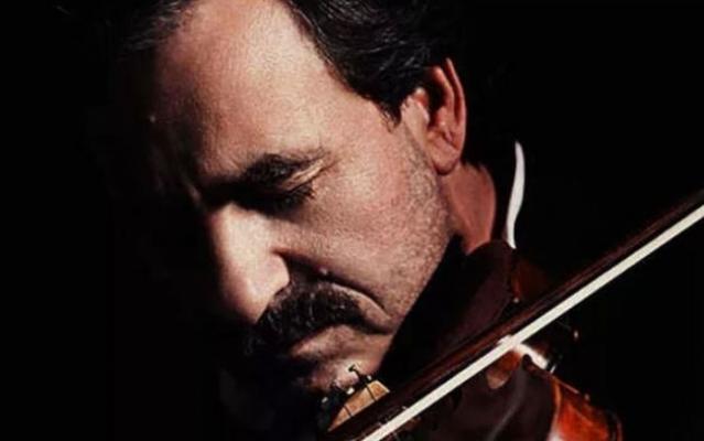 Keman virtüözü ve besteci İlyas Tetik, hayatını kaybetti