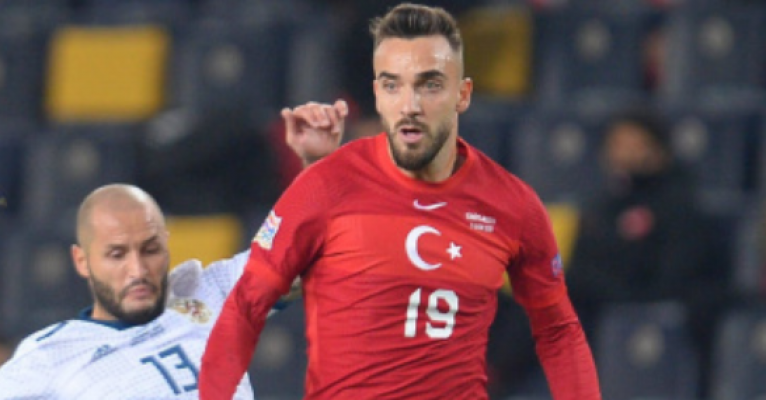 Kenan Karaman: Transferden önce Burak Yılmaz ve Şenol Güneş'le Beşiktaş hakkında konuştum