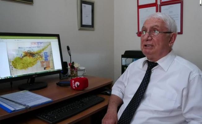 Kıbrıs Gazisi Emekli Albay İzzettin Çopur Magosa'yı ele geçirme anını anlattı