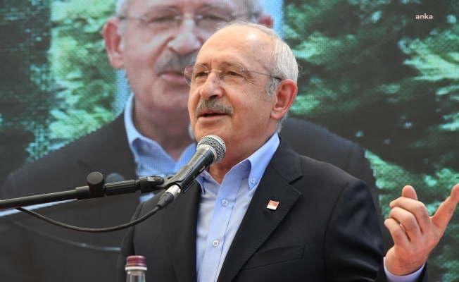 Kılıçdaroğlu, Kıbrıs Barış Harekatı'nın 47. yıl dönümünde Ecevit, Erbakan ve Denktaş'ı andı