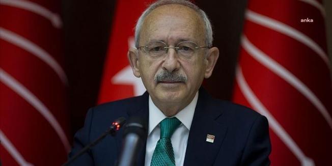 Kılıçdaroğlu, Konya heyetinden Meram'daki saldırı ile ilgili bilgi aldı
