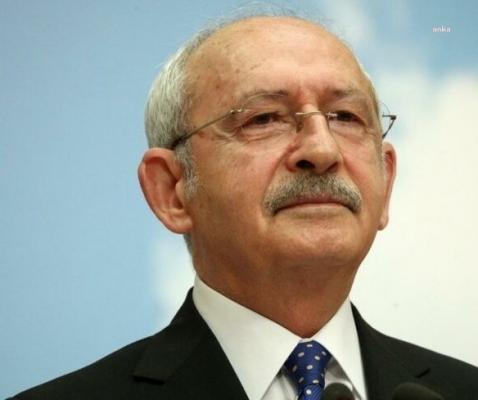 """Kılıçdaroğlu: """"Misak-ı Milli kim sen kim?"""""""