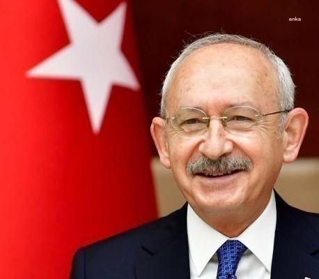 Kılıçdaroğlu, Olimpiyat Şampiyonu Mete Gazoz'u tebrik etti: 'Mete, sen efsanesin'