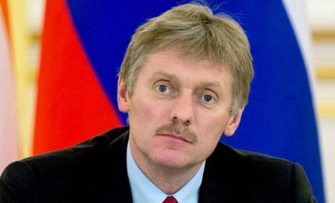"""Kremlin: """"Rusya'nın hiçbir bölgesi asla pazarlık konusu olamaz"""""""