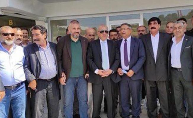 Marmara Bölgesi Roman Dernekleri Federasyonu: 'AKP'ye oy veren roman nüfusu CHP'ye yüzünü dönebilir'
