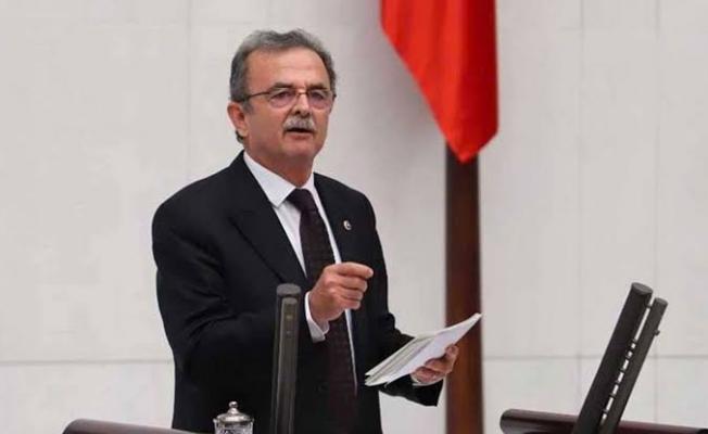 Marmaris yangını otellere sıçradı, CHP'li Girgin Bakanı istifaya çağırdı