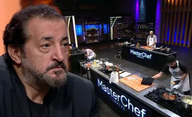MasterChef Türkiye'de yarışmacının çorba itirafı Mehmet Yalçınkaya'yı şaşkına çevirdi!