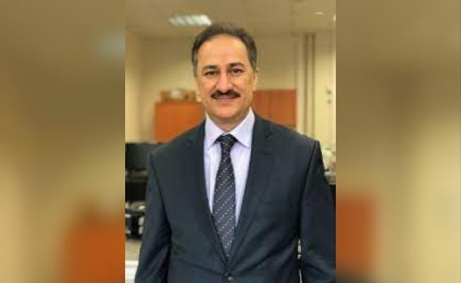 Melih Bulu'nun Yerine Vekaleten Yardımcısı Prof. Dr. Mehmet Naci İnci Atandı