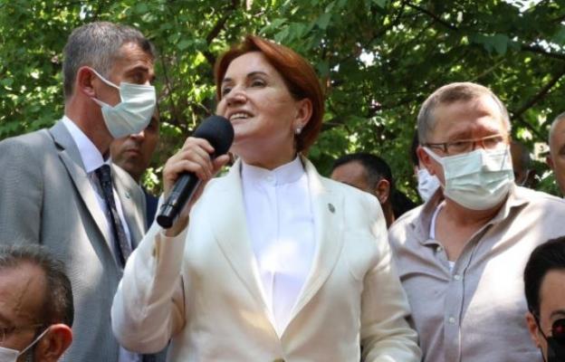 Meral Akşener'den Kemal Kılıçdaroğlu açıklaması: Cumhurbaşkanlığı adaylığına dair böyle bir tutumunun olmasını saygıyla karşılarım