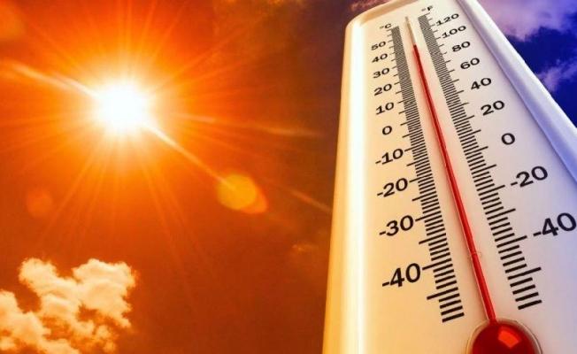 Meteoroloji uyardı: Aşırı sıcaklara dikkat