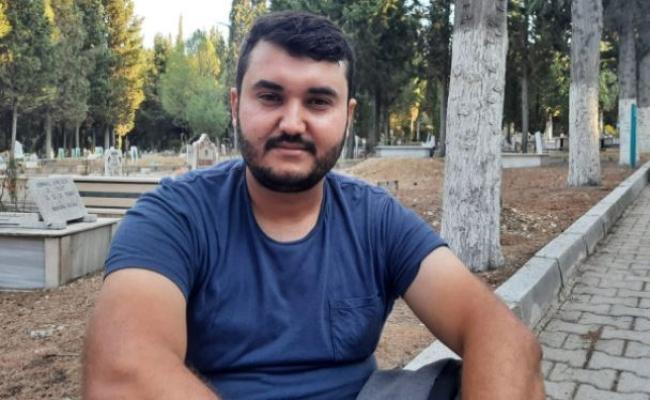 Murat Ağırel, Ali Faik İnter'in hikâyesini anlattı; Babasının hakkına kavuşamadan babasına kavuştu