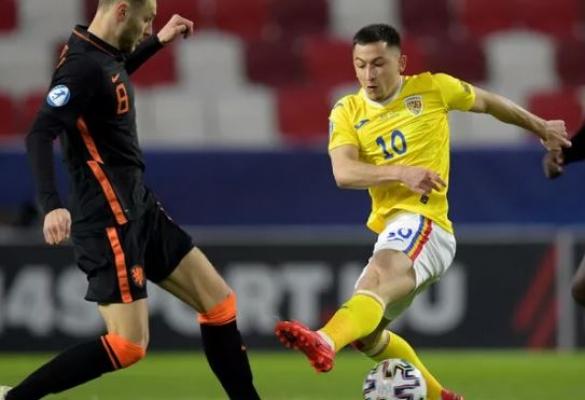 Olimpiu Morutan: Galatasaray'a transfer olmak isterim