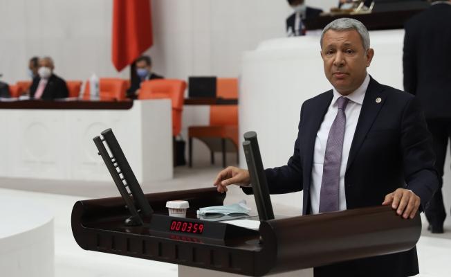 """Orhan Sümer; """"İthal Tarım, Türkiye Ekonomisinin Sonu Olacak"""""""