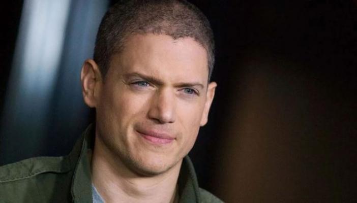 Prison Break dizisinin yıldızına otizm tanısı kondu