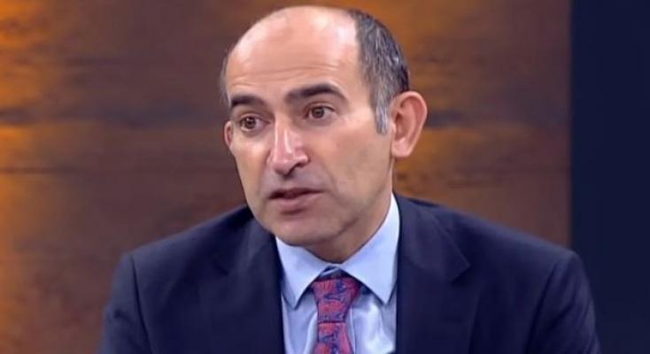 Prof. Melih Bulu, Boğaziçi Üniversitesi Rektörlüğü görevinden alındı