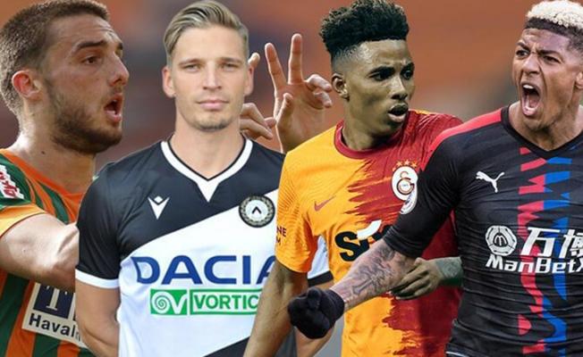PSV maçı öncesi Galatasaray'da transfer hareketliliği!