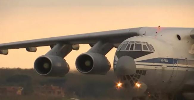 Rusya, yeni nesil 'kıyamet günü uçağının' üretimine başladı