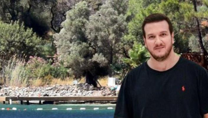Şahan Gökbakar'dan TRT'ye: Evimin üzerinde drone uçurdunuz, özel hayatımı ihlal ettiniz, hedef gösterdiniz