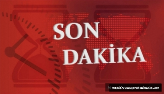 Milli Savunma Bakanı Hulusi Akar'ın uçağı İncirlik Hava Üssü'ne acil iniş yaptı