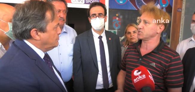 Trabzonlu Esnaftan Erdoğan'a Depo Fulleme Tepkisi: Bunu Ben Bile Söylemezdim
